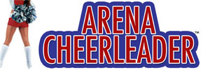 Arena Cheerleader